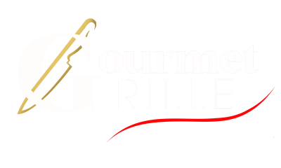 Mt. Gilead's The Gourmet Grille Logo