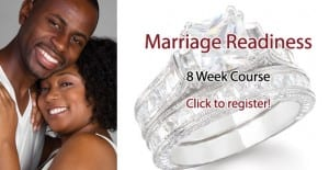 Marriage Readiness Course